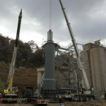 Carbon Dust Collector
